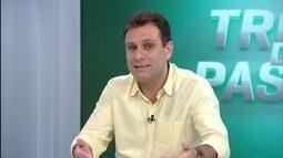 Loffredo valoriza invencibilidade do Corinthians, quebrada pelo Vitória