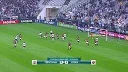 """Rizek diz que faltou """"toque de classe"""" ao Corinthians e Vitória melhorou com Mancini"""