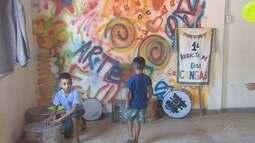 Cia 'Cangapé' deve retornar atividades em Macapá com ajuda do Criança Esperança