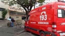 Homem é baleado no bairro Nova Campos, em Guarus, no RJ