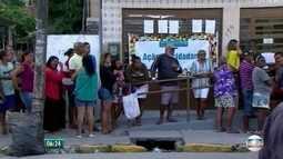 Moradores da Joana Bezerra recebem serviços gratuitos