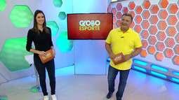Globo Esporte BA - Íntegra do dia 22/08/2017