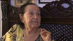 Dramaturga Lourdes Ramalho chega a 98 anos de vida