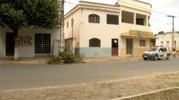 Agência dos Correios é assaltada no Centro de Tumiritinga