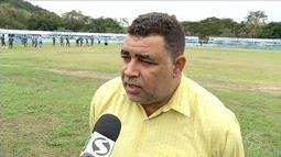 Para escapar do rebaixamento na B1 do Carioca, Barra Mansa entra na justiça desportiva