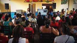 Mais de 700 profissionais atuam no Projeto Viva a Vida voluntariamente