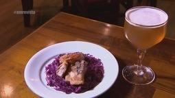 Parte 3: Veja como combinar cerveja com os diferentes tipos de alimento