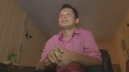 Entrevista exclusiva com Ismael José da Silva, namorado de jovem morta em Cerejeiras
