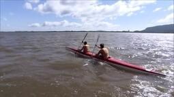 Cidade de Ilha Comprida tem 70 quilômetros de praia