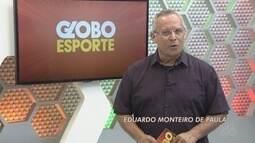 Veja a íntegra do Globo Esporte AM deste sábado (16)