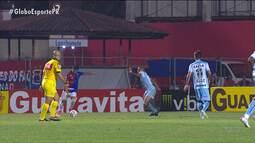 Uma noite de futebol e emoção na Vila Capanema