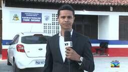 Veja as ocorrências policiais no Maranhão