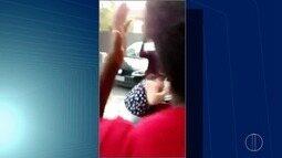 Mulher é agredida pelo marido com golpes de canivete em Petrópolis, no RJ