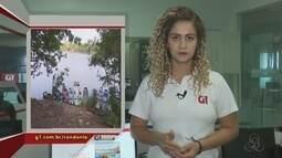 Assista aos destaques do G1 Ji-Paraná e Região Central