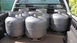 Aumento do botijão de gás preocupa consumidores
