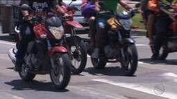 Roubo de motos preocupa motoristas sergipanos