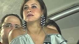 Ex-primeira dama do Rio Adriana Ancelmo é condenada pela primeira vez