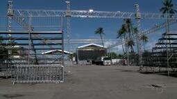 Começam os preparativos para 25º Festival de Bumba Meu Boi em Jaraguá