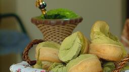 Receita do Campo: aprenda a fazer o pão-de-queijo de chimarrão
