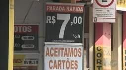 Prefeito de Campinas sanciona lei que muda cobrança de estacionamentos particulares