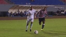 Melhores momentos de Londrina 1 x 1 Santa Cruz pela Série B do Campeonato Brasileiro