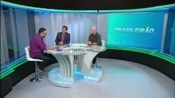 Jader Rocha diz que Reinaldo Rueda ainda está em busca da formação ideal no Flamengo