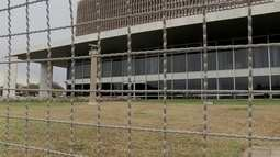 MP dá prazo para a retirada das grades que cercam patrimônios públicos de Brasília