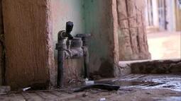 Consumo de água no Distrito Federal caiu no primeiro semestre