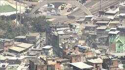 Forças Armadas fazem cerco à Rocinha há mais de 24 horas, mas confrontos continuaram