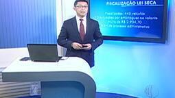 Detran multa dez motoristas em Itaquaquecetuba