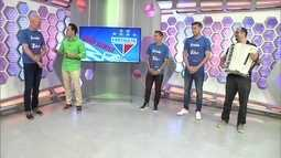 Bloco 2 - Globo Esporte CE - 25/09/2017
