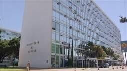 Ministério promete proposta de força tarefa contra tráfico no Rio