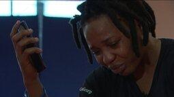 Judoca refugiada conta como Olimpíada do Rio a reaproximou da família na África