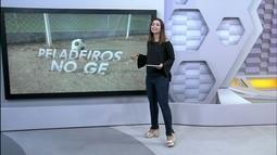 Globo Esporte DF - 13/10/2017 - Bloco 3