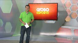 Globo Esporte MA 14-10-2017