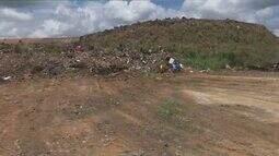 Juíz federal inspeciona lixão em Boa Vista