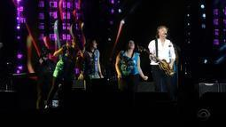 Fãs vencem promoção e conhecem Paul McCartney em Porto Alegre