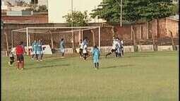 Nacional de Uberaba vence Trianon de Araxá na segunda fase da Copa Regional Sub-20