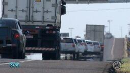 Número de acidentes com morte em rodovias de MS durante feriado surpreende polícias