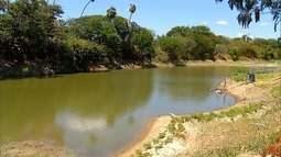 Agricultores que dependem do Rio Apodi/Mossoró enfrentam dificuldades