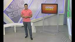 Veja o Globo Esporte Pará desta terça-feira, dia 17