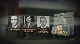 Proposta para acabar com pensão a ex-governadores já poderia ter sido votada há sete meses
