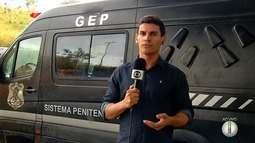 Detentos fogem de presídio na Zona Norte de Natal
