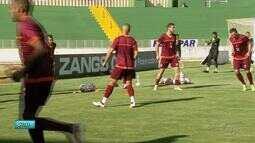 Boa Esporte já está em Maceió para partida contra o CRB