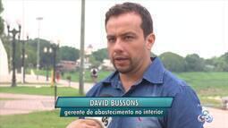 Depasa adota medidas para garantir abastecimento de municípios e zona rural de Rio Branco