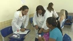 Acadêmicos de Boa Vista fazem ação especial no Dia da Responsabilidade Social