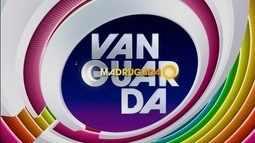 Chamada Madrugada Vanguarda - 04-11-2017
