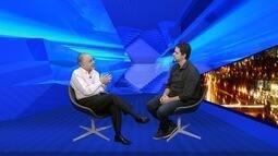 Entrevista - Oftalmo