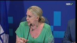 Maria Inês Fini fala sobre batalha judicial envolvendo direitos humanos na redação do Enem