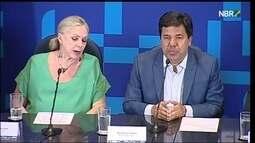 Mendonça Filho comenta batalha judicial envolvendo direitos humanos na redação do Enem